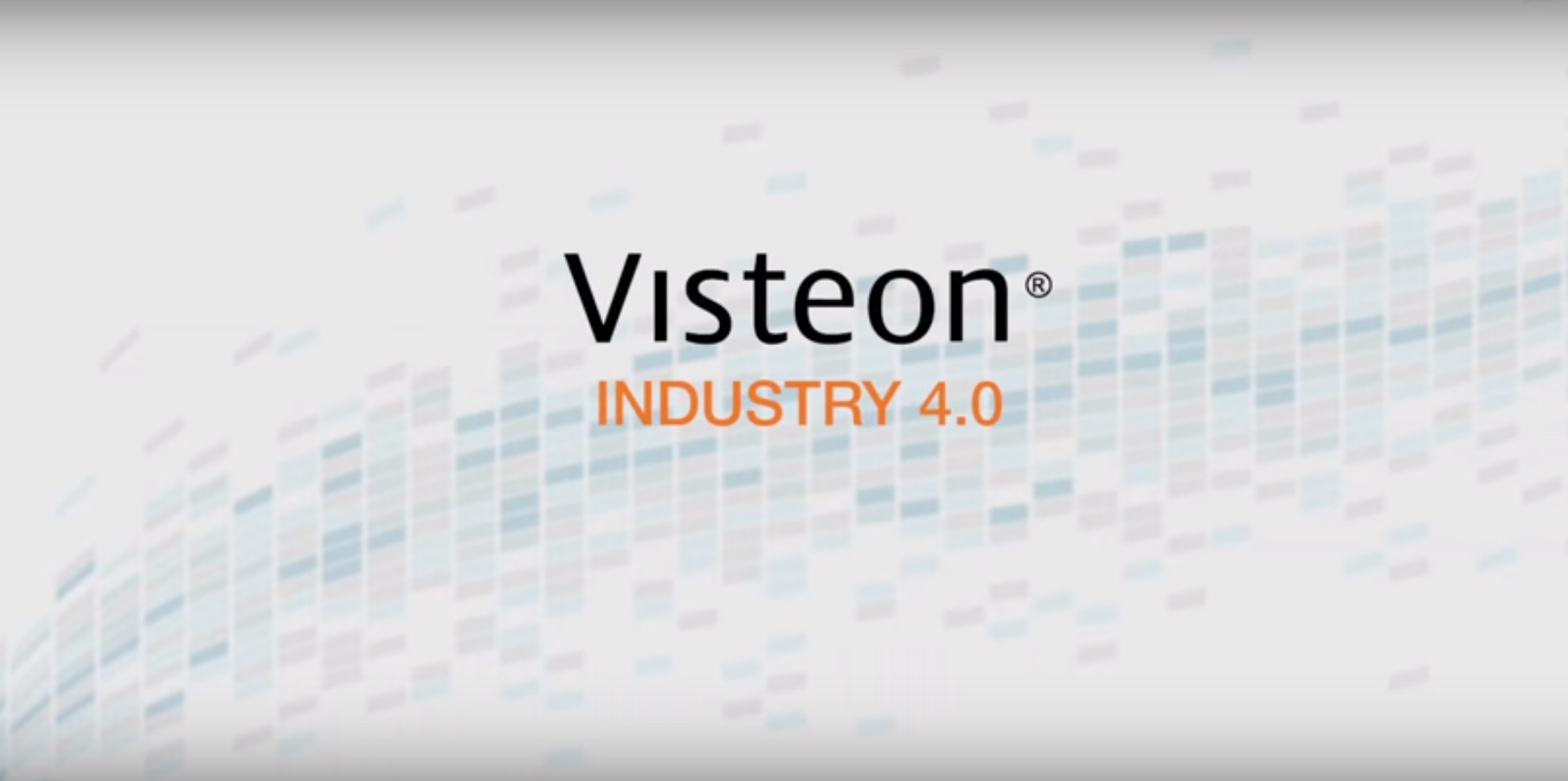 Visteon Industry 4.0